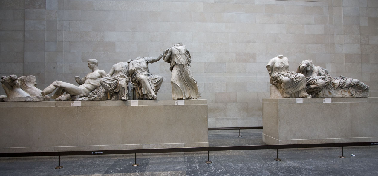 parthenon marbles essay Essays related to elgin marbles (the parthenon marbles) in 1819 lord elgin and i weren't getting along quite as well as we were earlier on.